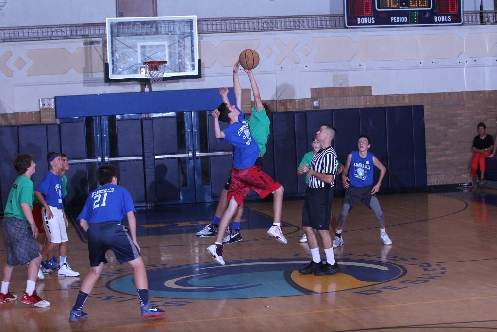 SFDS Summer Classic Champions Crowned: Boys Senior Middle School | The Wave