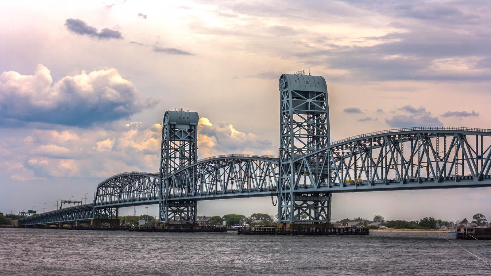 Marine Parkway Bridge Closed Overnight on Weekdays Oct  25