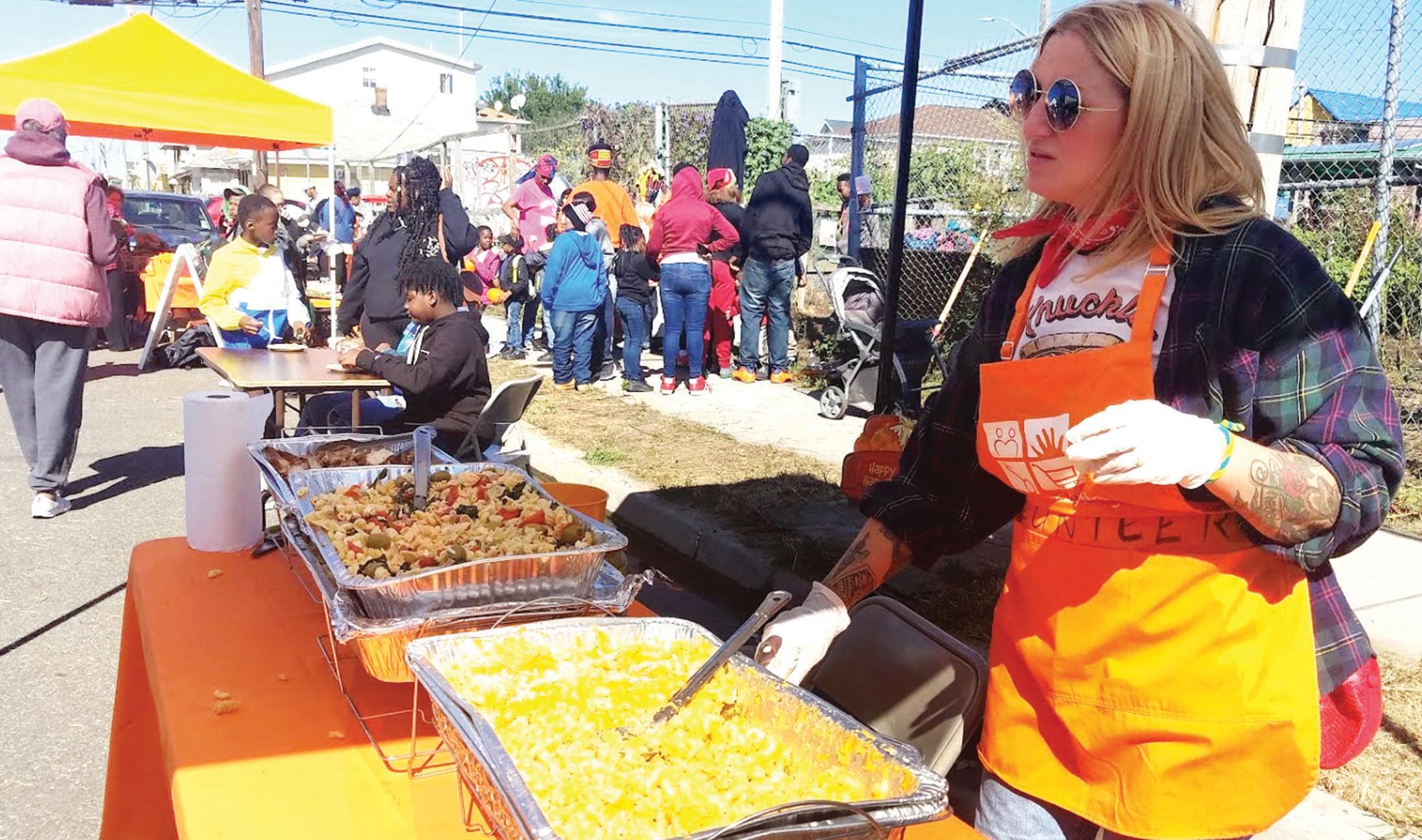 TCAH's Children's Harvest Festival
